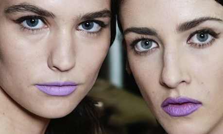 Trend Digest | Purple Reigns