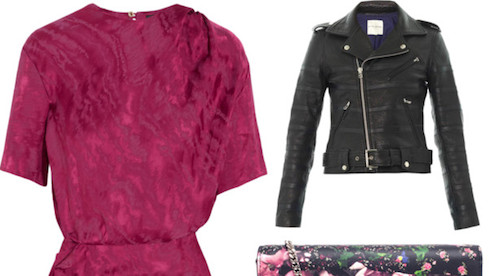 Daily Stylist | Guns and Roses