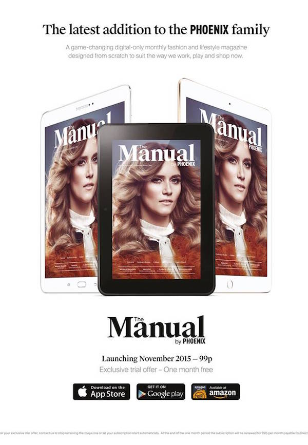 The Manual -2