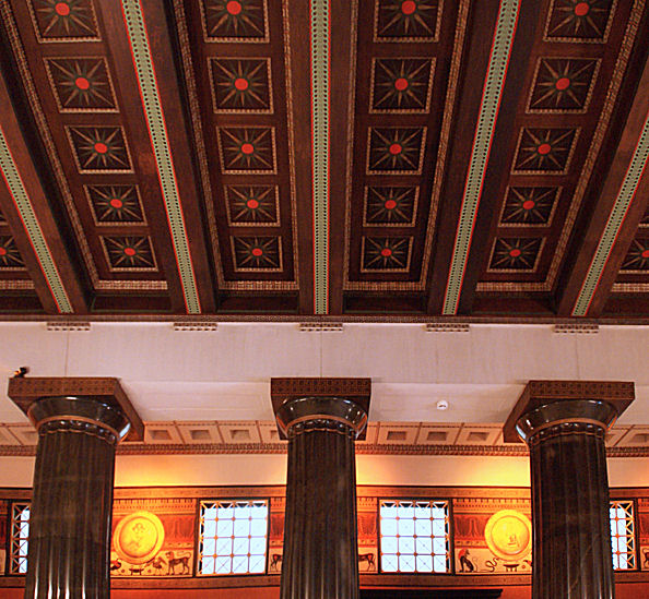 Scottish Rite of Freemasonry House of the Temple