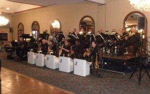Jack Farina Swing Band @ Phoenix Park Bandshell