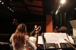 DDHS Summer Strings