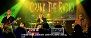 Crank the Radio