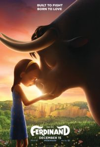 Movies in the Park: Ferdinand