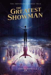 Movies in the Park: Greatest Showman