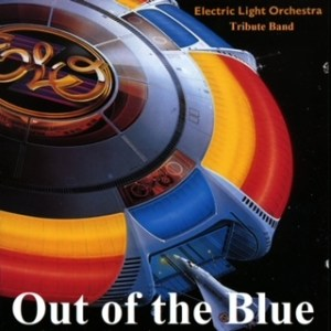 Out Of The Blue - ELO Tribute