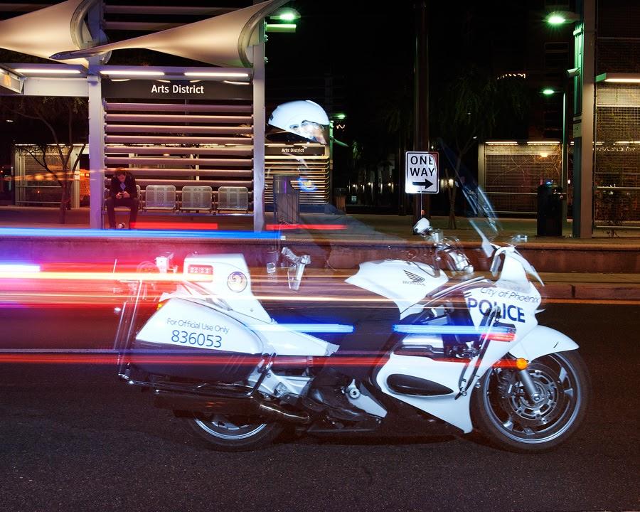 Promotional Opportunities  Phoenix Police Department