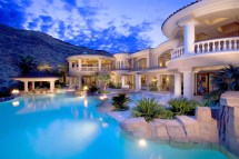 Luxury Home Real Estate