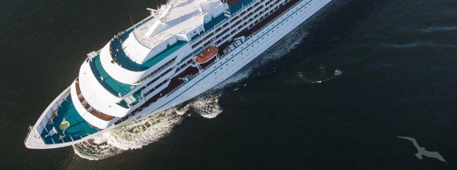 Phoenix Reisen Cruise Ship Jobs