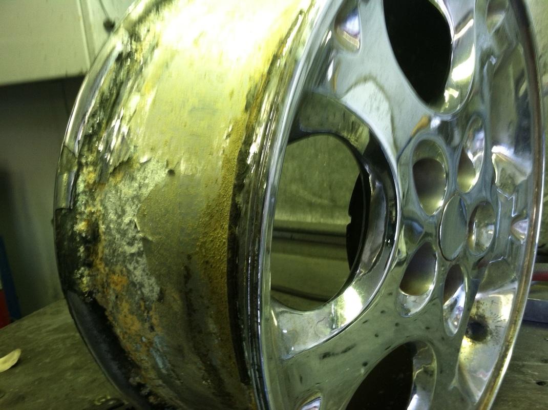 Flat Tire Fix Can