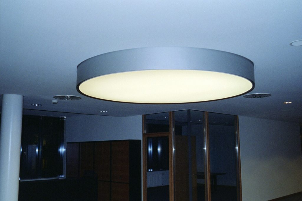 Illuminated Ceilings  Feature Walls  Phoenix Stretch