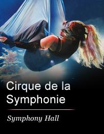 Cirque Symphony