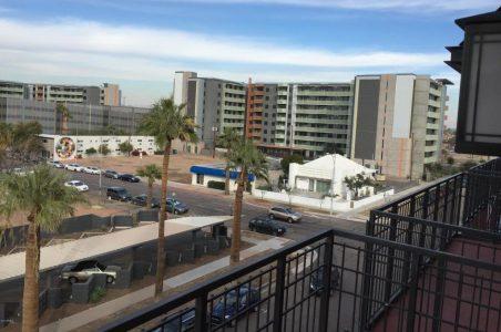 McKinley Condominiums