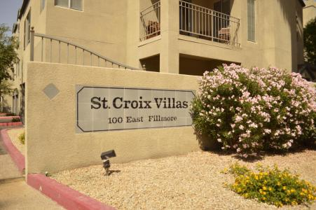 St Croix Villas