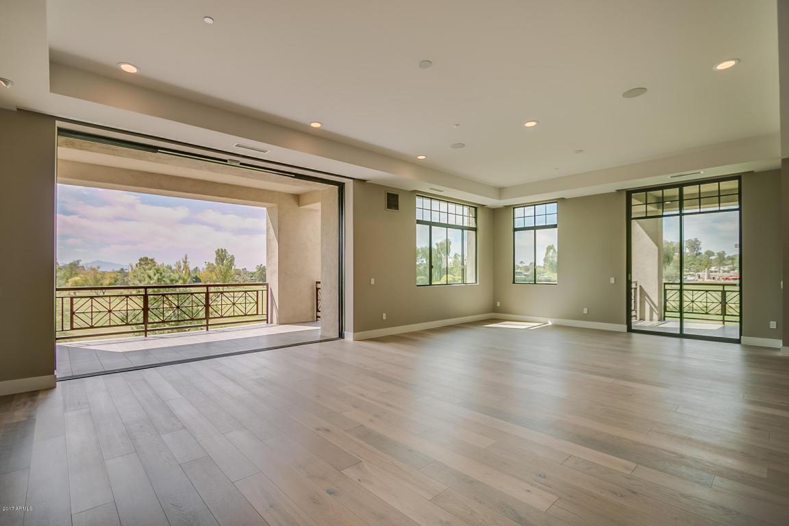 Biltmore Living Room