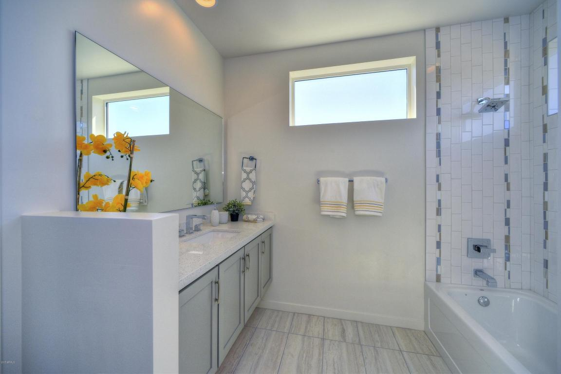 Uptown Bathroom 1