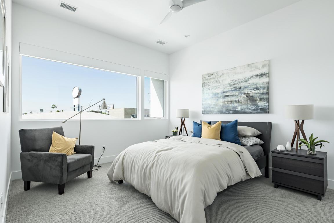 Uptown bedroom 2
