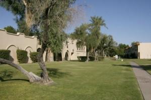 Villa Seville