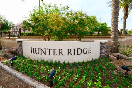 Hunter Ridge