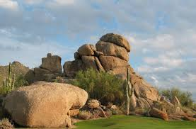 Boulders Carefree