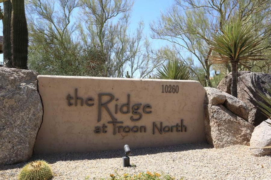 The Ridge at Troon North 2