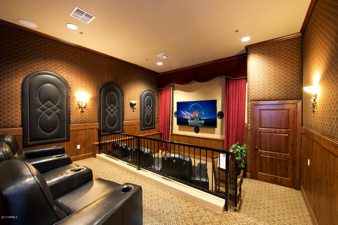 Vantage Movie Theater