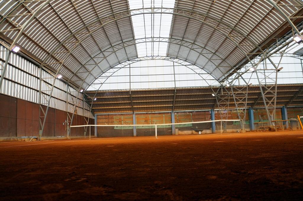 Instalaciones  Club Deportivo PhoenixValdivia