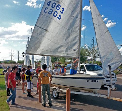 arizona-sailing-lessons