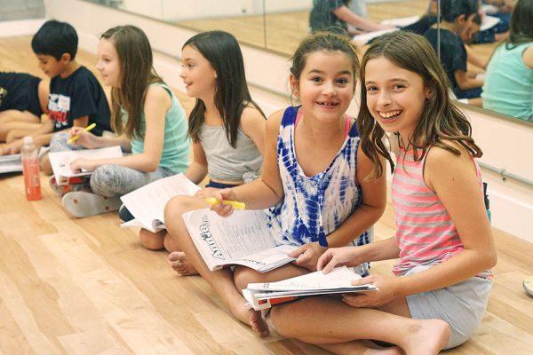Annie Jr. Circle Read Phoenix Youth Theatre Scottsdale 15