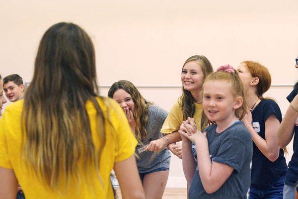 Annie Jr. Circle Read Phoenix Youth Theatre Scottsdale 3