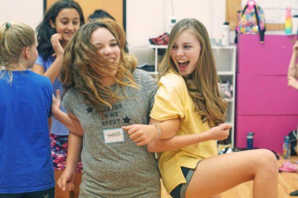 Annie Jr. Circle Read Phoenix Youth Theatre Scottsdale