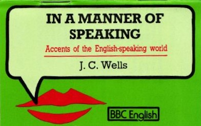 J. C. Wells - Accents of English
