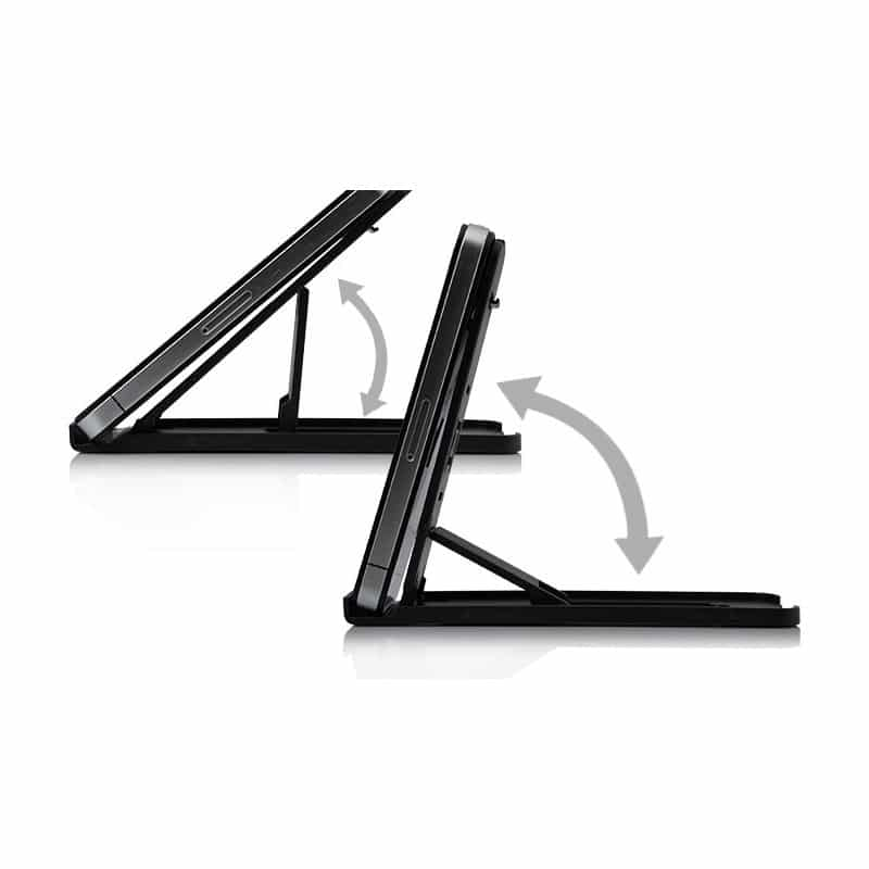 Support multi-angle pour Iphone, Ipad, Ipod, smartphone et