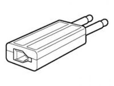 Plantronics Headset Anschlusskabel Seite 2