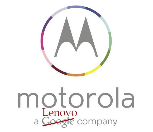 Google sells of Motorola to Lenovo for $2.91 Billion