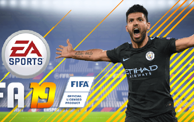 FIFA 19 ISO PPSSPP