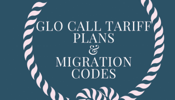 Glo Data Plans 2019, Subscription Codes, Prices and How to