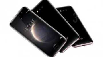 Huawei Honor Magic launched with curve edge display