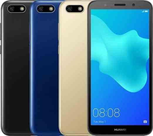 Huawei Y5 lite image