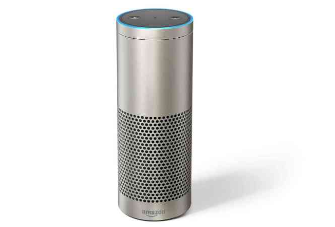 Amazon Echo Plus official