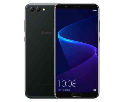 Huawei Honor V10 official black