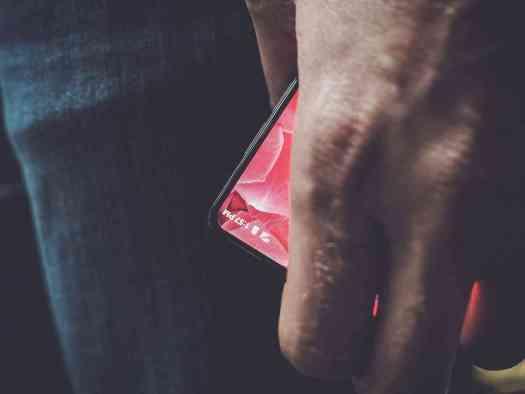 Andy Rubin Essential smartphone teaser