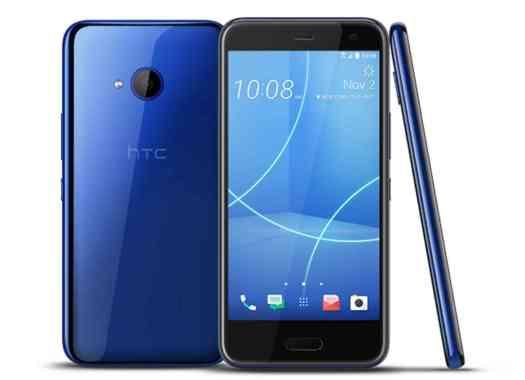 HTC U11 Life official