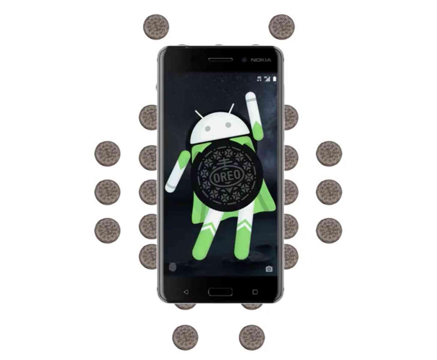 Nokia 6 gets Android 8.0 Oreo beta update | PhoneDog
