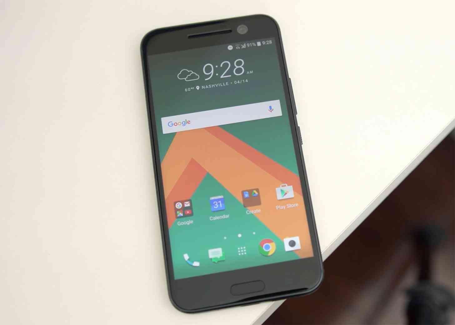 Unlocked HTC 10 getting Android 8.0 Oreo update | PhoneDog