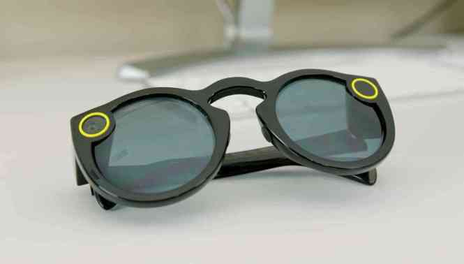 Snap Spectacles for Snapchat video review