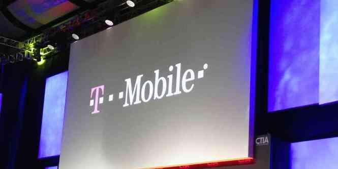 T-Mobile logo CTIA
