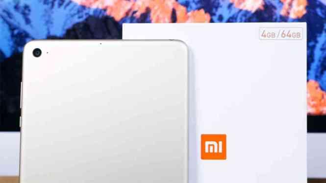 Xiaomi Mi Pad 3 Tablet Review - PhoneDog