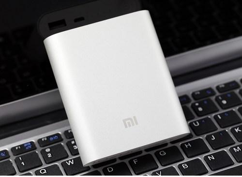 Batterie externe Xiaomi