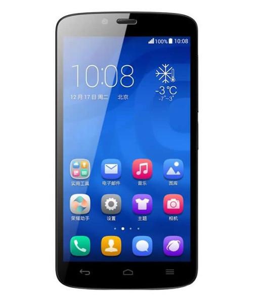 Le Huawei Honor 3C Play est officiel